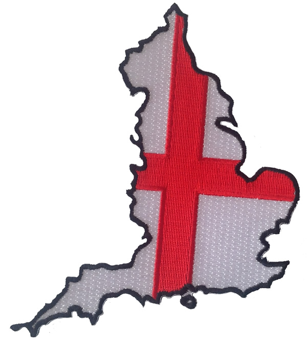 England Patches