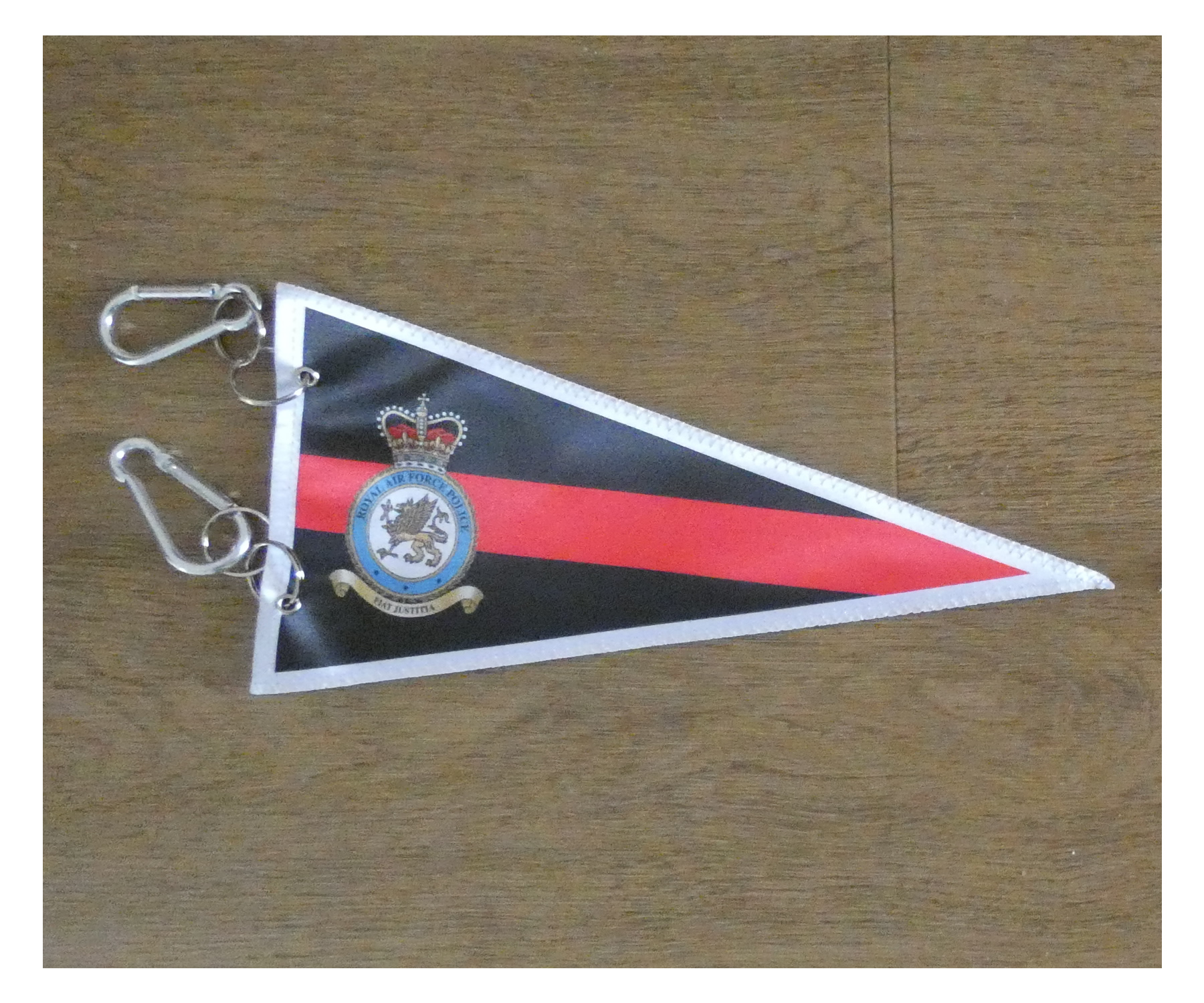 Royal Air Force Police Pennant