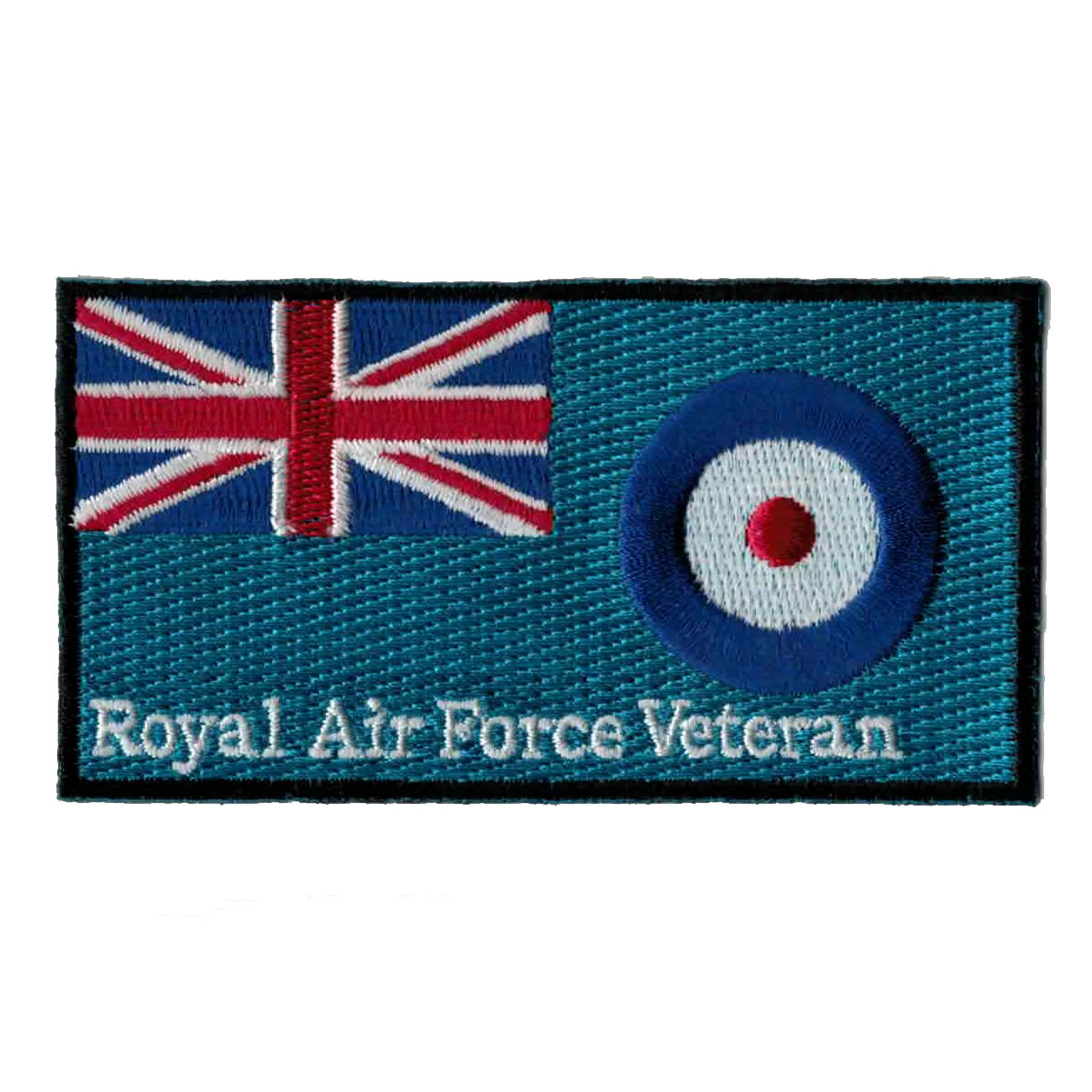 RAF Veteran patch