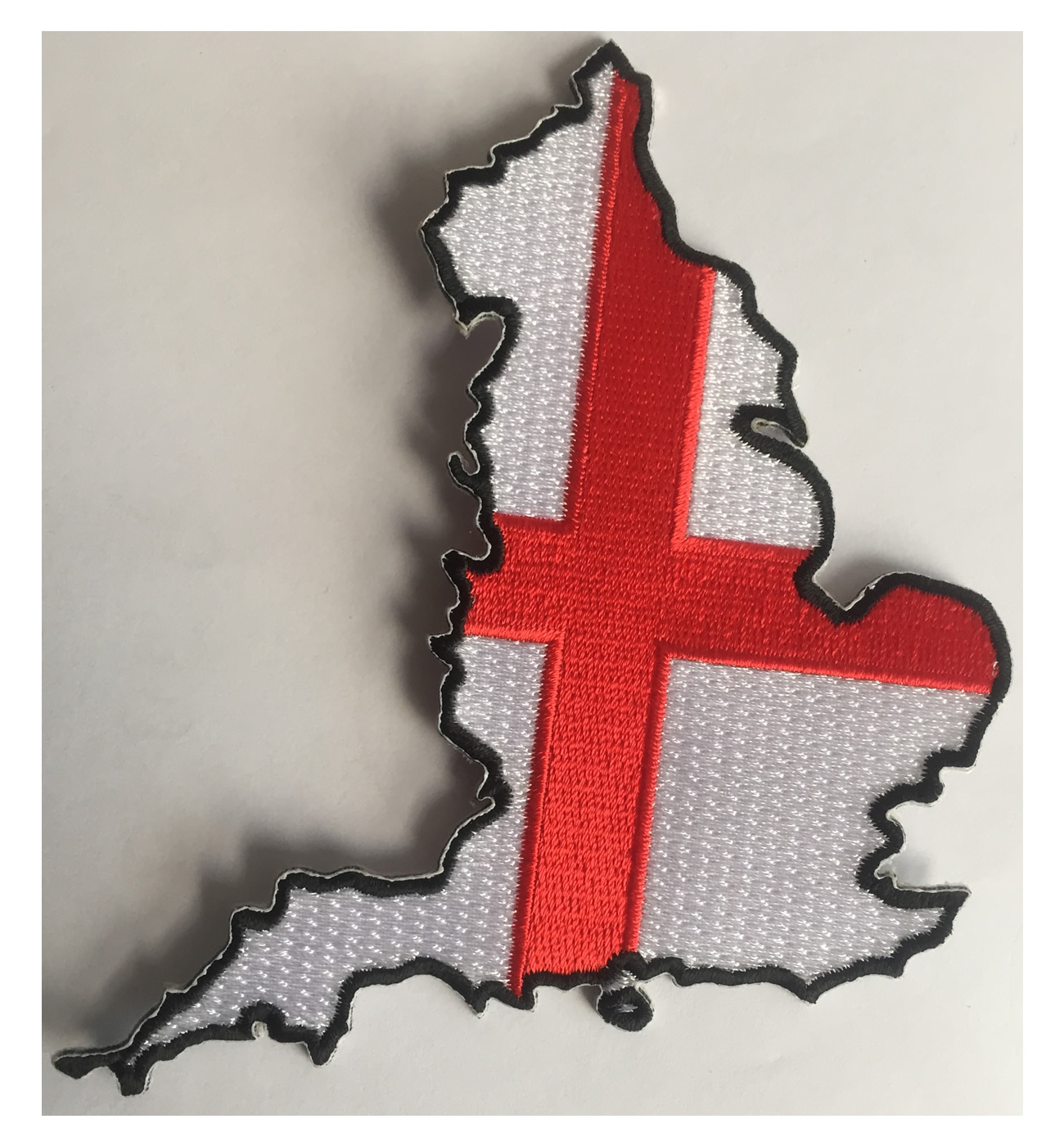 England Map patch